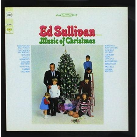 Ed Sullivan Presents Music Of Christmas ()