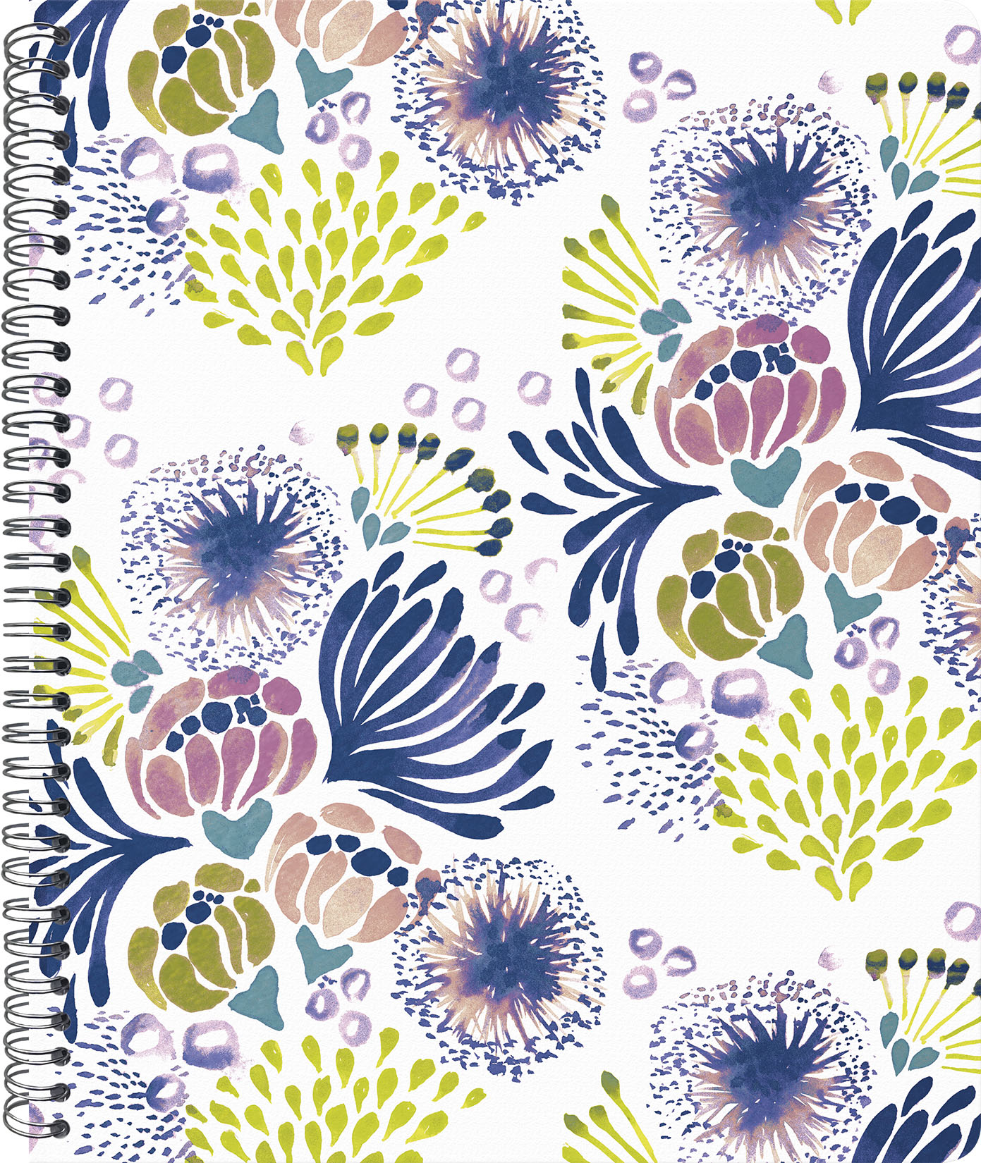 2019 Surf Weekly  Monthly Planner 8.5 x 11 by Trends International