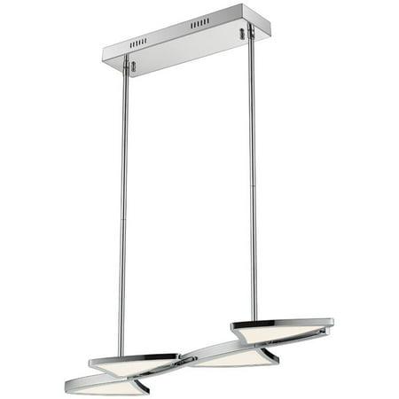 Aeon Decor - Z-Lite 1003-4-LED Aeon 28