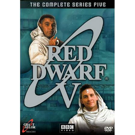 Red Dwarf V (DVD)