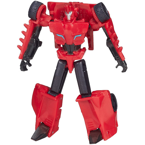 Transformers Robots in Disguise Legion Class Sideswipe Figure