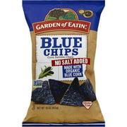 Plain Garden Of Eatin Red Hot Blues Blue Corn Tortilla Chips On Decorating Ideas