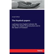 The Haydock Papers