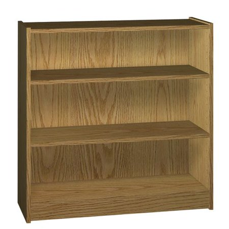 Ironwood General Standard Bookcase