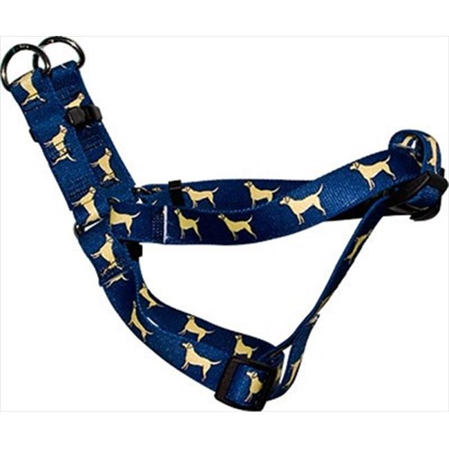 Yellow Dog Design Lab Step-In Harness - Medium