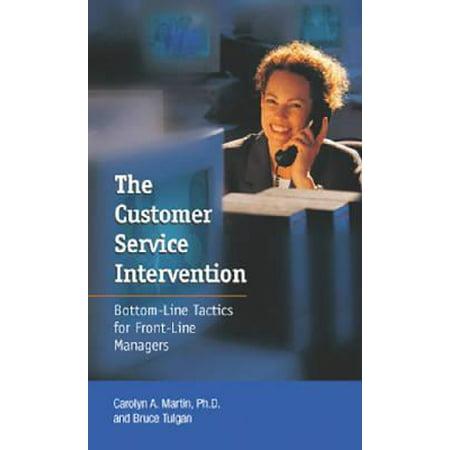 Customer Service Intervention Walmart Com