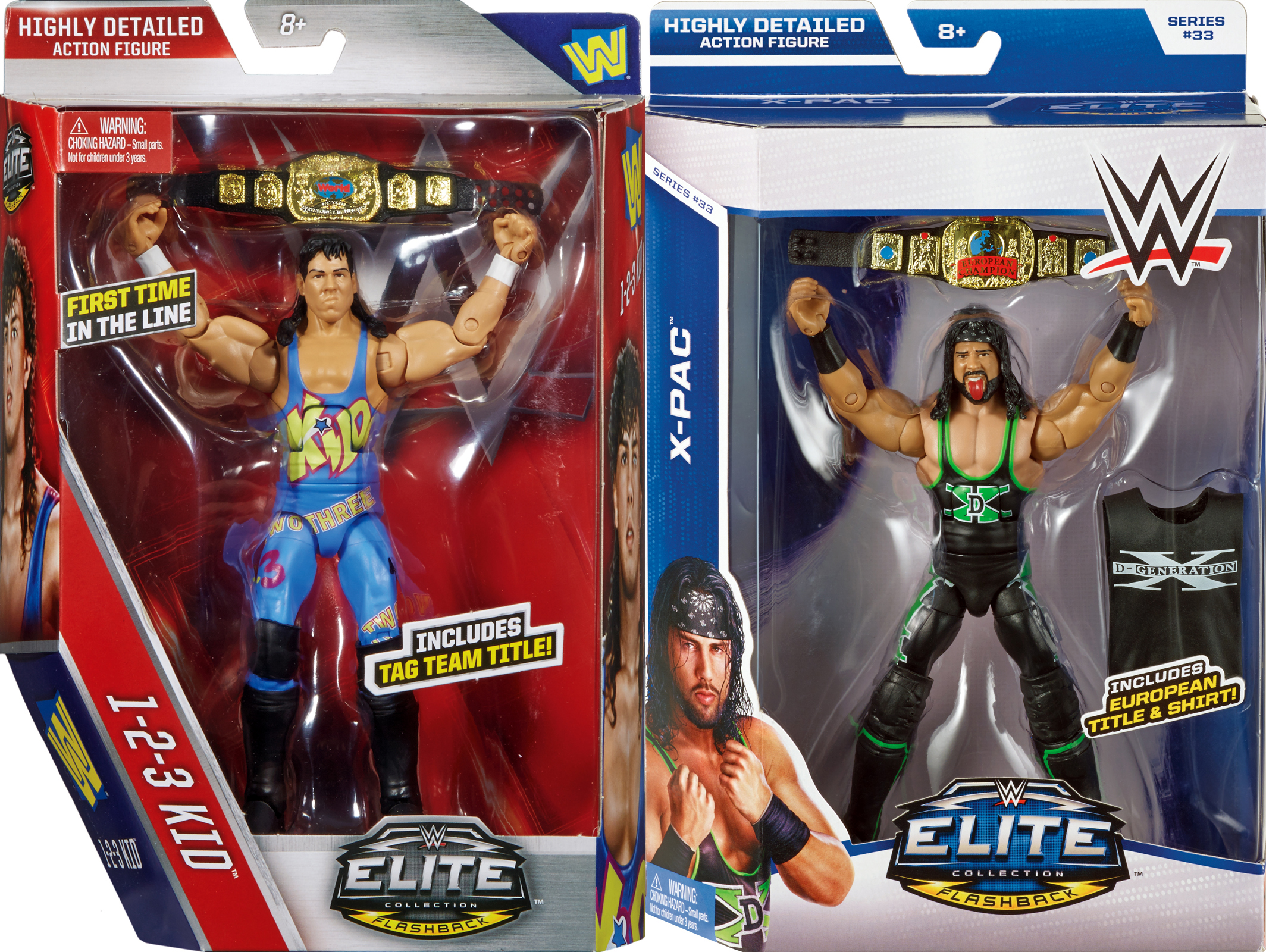 wwe elite 41 images of christmas