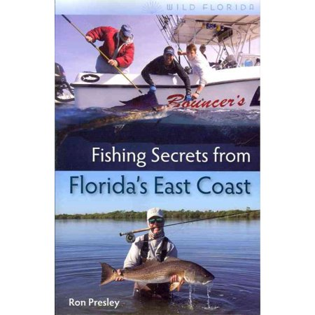 Fishing Secrets From Floridas East Coast