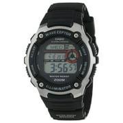 Men's Atomic Timekeeping Sports Watch