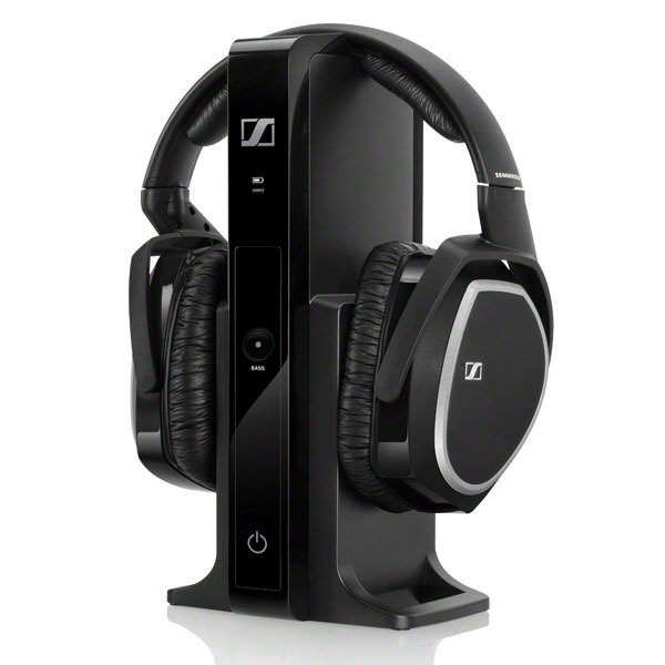 Wireless Headphones System by Sennheiser
