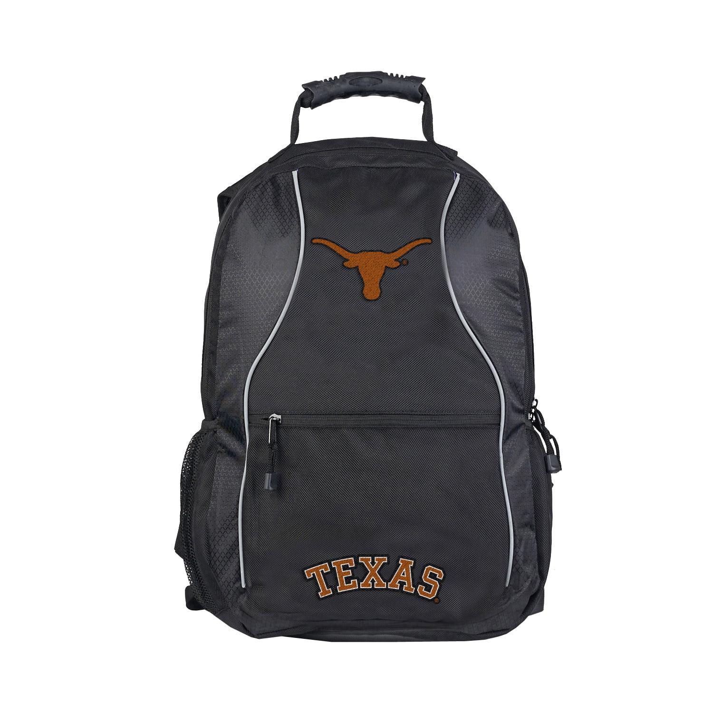 "NCAA Texas Longhorns ""Phenom"" 19""H x 8""L x 13""W Backpack"