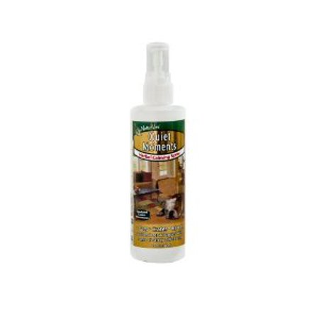 NaturVet Quiet Moments Herbal Calming Spray, Canine, 8 oz