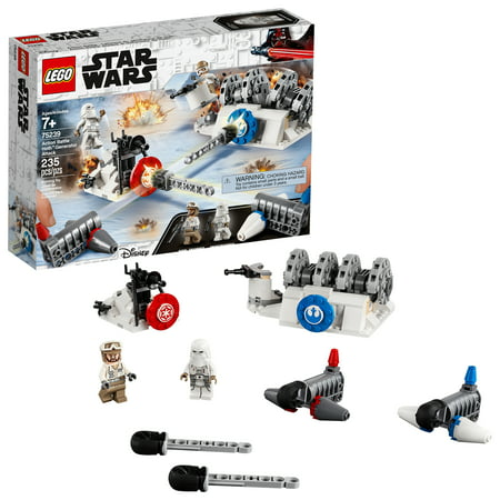 LEGO Star Wars TM Action Battle Hoth Generator Attack 75239