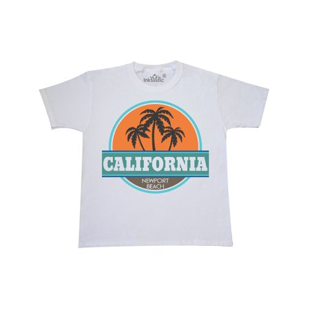 Newport Beach California Youth -