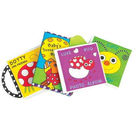 Sassy - Baby's First Books