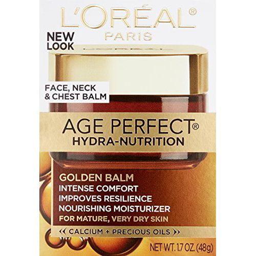 L'Oreal Paris Age Perfect Hydra-Nutrition Golden Balm