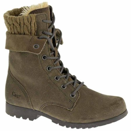 Gray Trim Footwear (CAT Footwear Alexi)