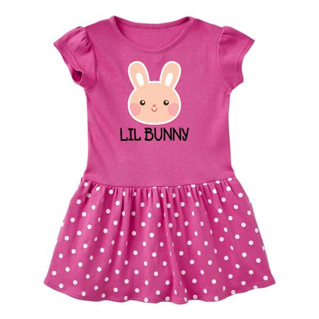 Jessica Rabbit Red Dress (Easter Lil Bunny Girls Rabbit Toddler)