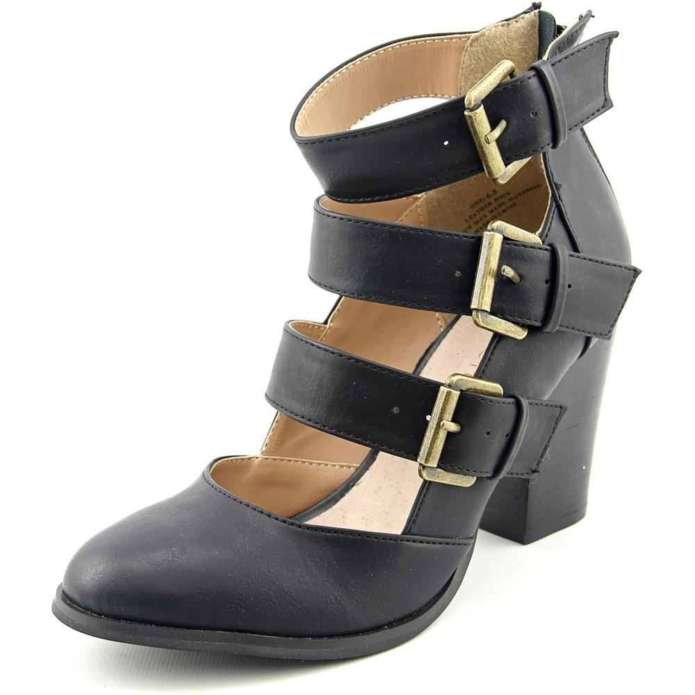 Restricted Wasabi Women  Open Toe Leather  Sandals
