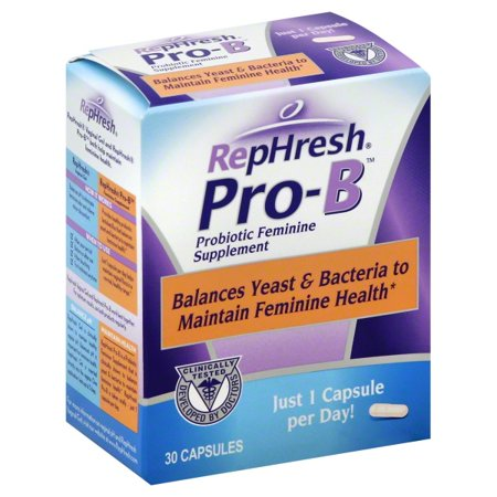 Rephresh Pro-B 30 Ct