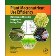 Plant Macronutrient Use Efficiency - eBook