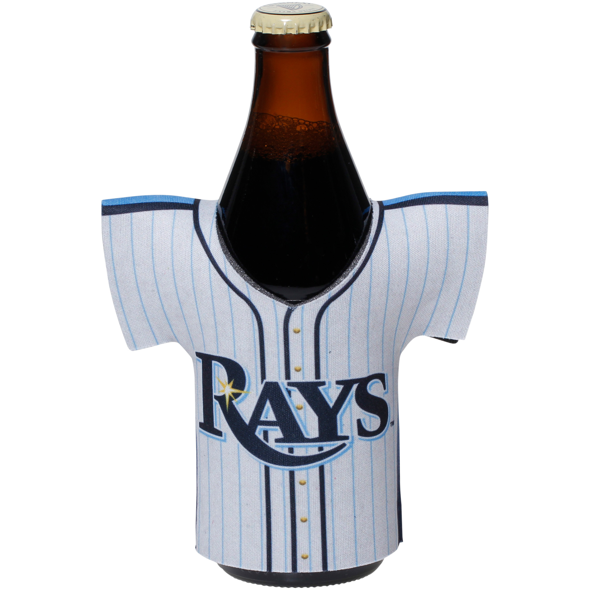 Tampa Bay Rays Pro Jersey Can Kaddy - No Size