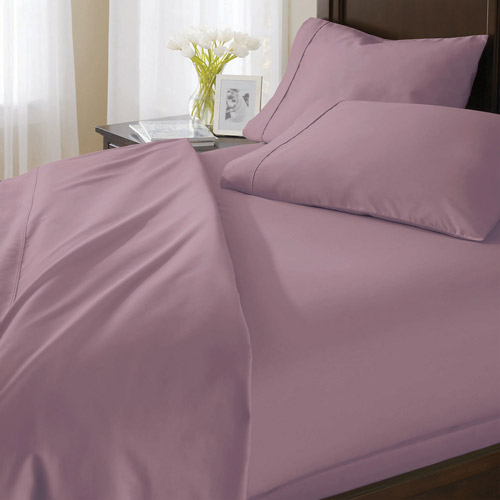 Better Homes and Gardens 400-Thread-Count Egyptian Cotton Bedding Sheet Set