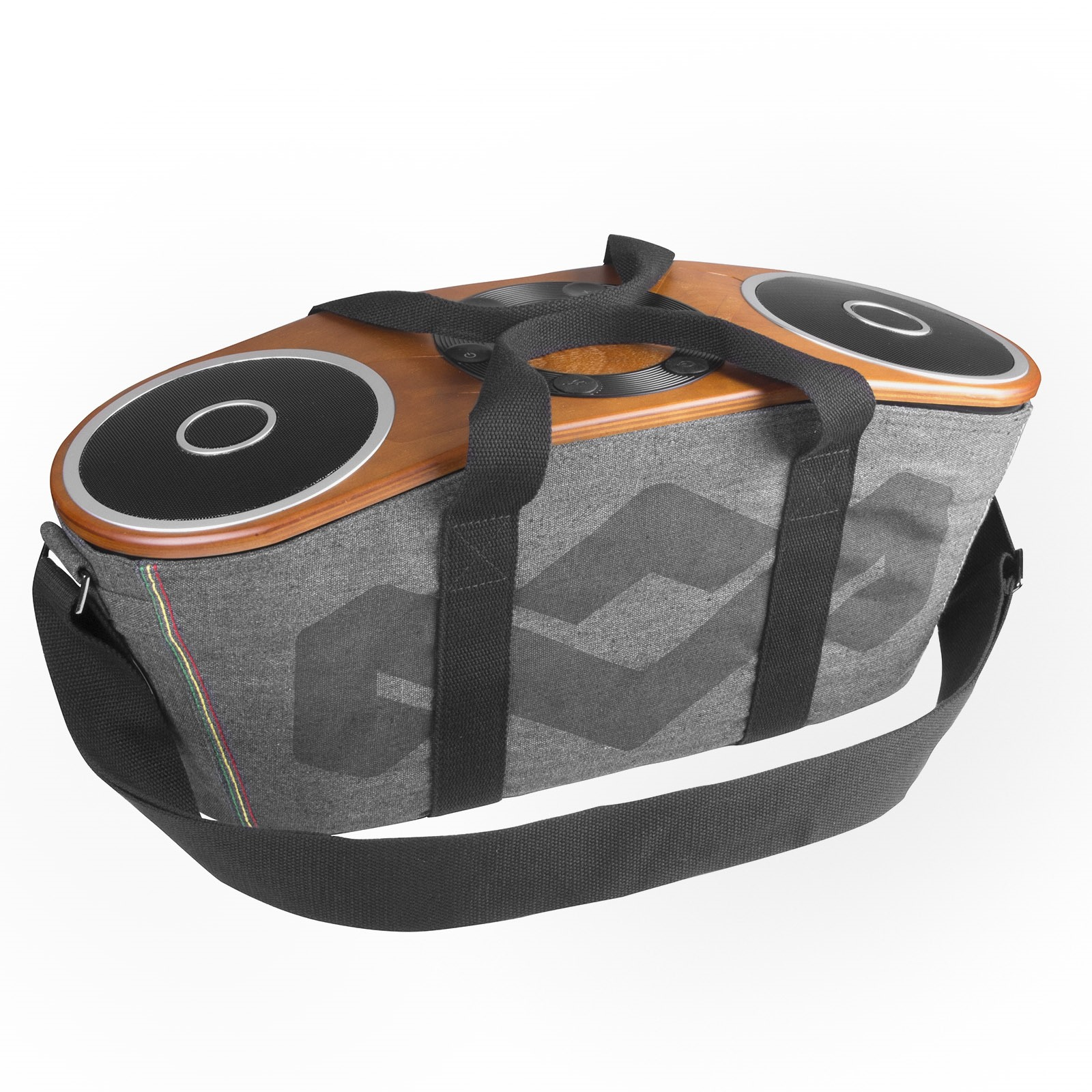 house of marley em ja010 mi bag of riddim bluetooth portable audio