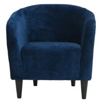 Lilian Tub Chair - Elizabeth Royal Blue