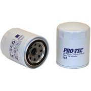 WIX Filters 143 Oil Filter, White