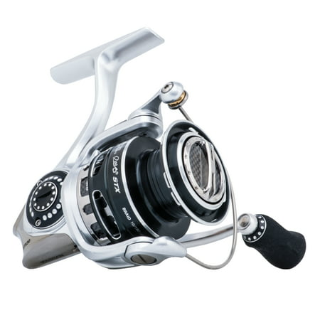 Abu Garcia Revo STX Spinning Fishing Reel