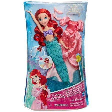 Disney Princess Above the Waves Wardrobe Ariel - Disney Princess Ariel