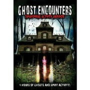 Ghost Encounters: Paranormal by Music Video Dist