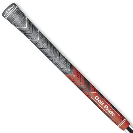 NEW Golf Pride New Decade Multi Compound MCC Plus4 Red/Black Grip