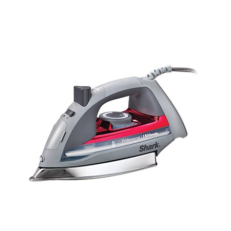 Shark Lightweight Compact Professional Steam Iron GI305 (Certified Refurbished) ()