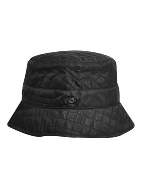 Women's Quilted Bucket B745