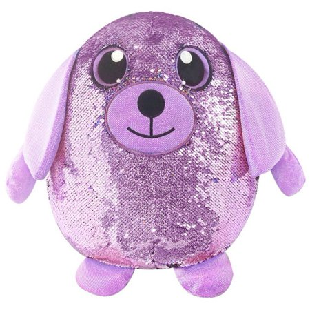 Shimmeez Delilah Dog Plush