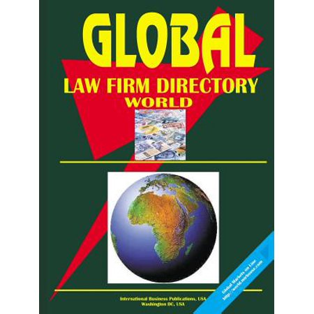 Global Law Firms Directory