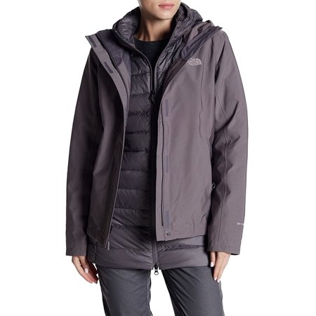 Womens Ivy Hill Down Triclimate Jacket (North Face Mens Vortex Triclimate Jacket)
