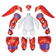 Big Hero 6 Armor Up Baymax