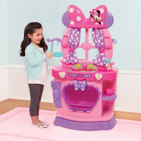 Minnie Mouse Kitchen Set Walmart