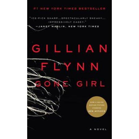 Gone Girl - eBook