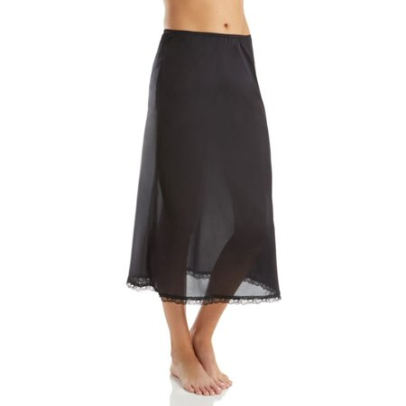 Women's Shadowline 2731 Essentials 31 Inch Half Slip