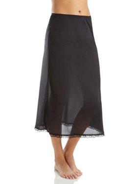 Women's Shadowline 2731 Essentials 31 Inch Half Slip