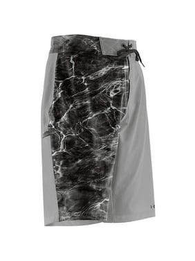 Huk Men's Elements Blacktip Size 38 Fishing Boardshorts