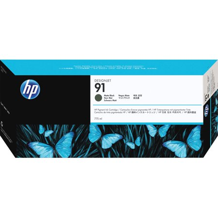 HP, HEWC9464A, 91 Ink Cartridges, 1 Each ()