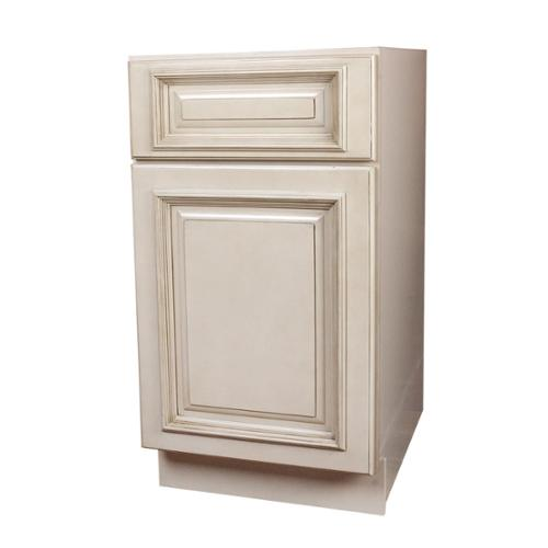 Nice GHI Maple Base Cabinets