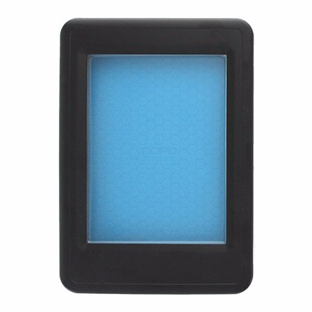 reputable site f561b 78ef3 Incipio Atlas Waterproof Case for Amazon Kindle Paperwhite Black  (Refurbished)