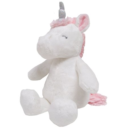 Unicorn Merchandise (Carter's Large Unicorn Plush)