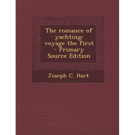 The Romance Of Yachting  Voyage The First
